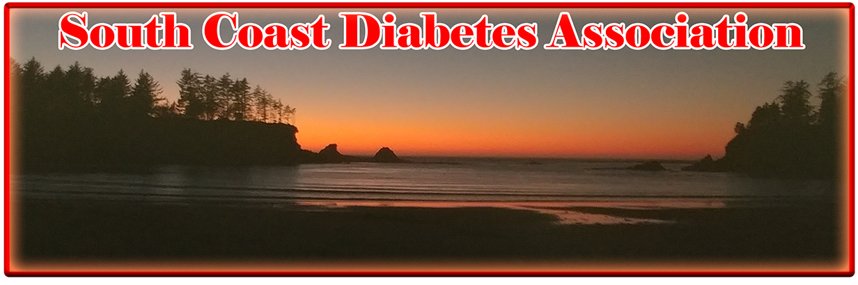 South Coast Diabetes Association